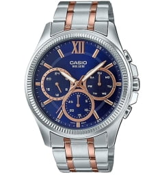 Casio Collection MTP-E315RG-2A