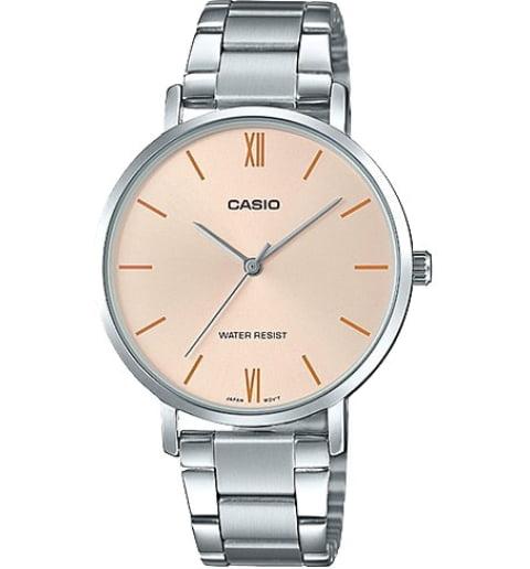 Casio Collection LTP-VT01D-4B