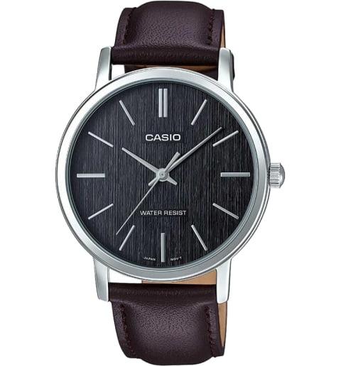Дешевые часы Casio Collection MTP-E145L-1A