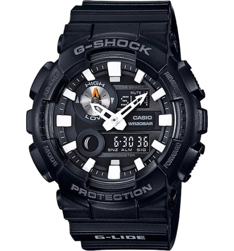 Часы Casio G-Shock GAX-100B-1A