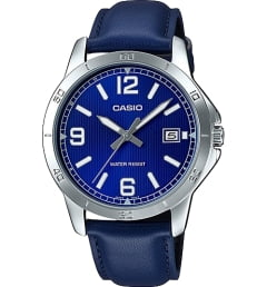 Аналоговые Casio Collection MTP-V004L-2B
