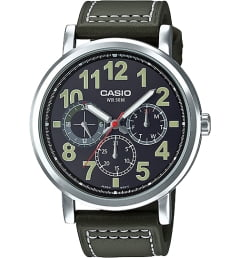 Casio Collection MTP-E309L-3A