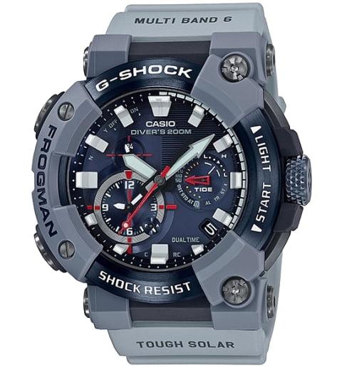 Casio G-Shock GWF-A1000RN-8A