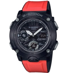 Casio G-Shock GA-2000E-4E
