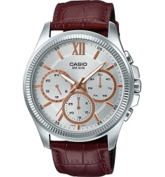 Casio Collection MTP-E315L-7A