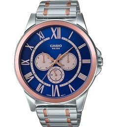 Casio Collection MTP-E318RG-2B
