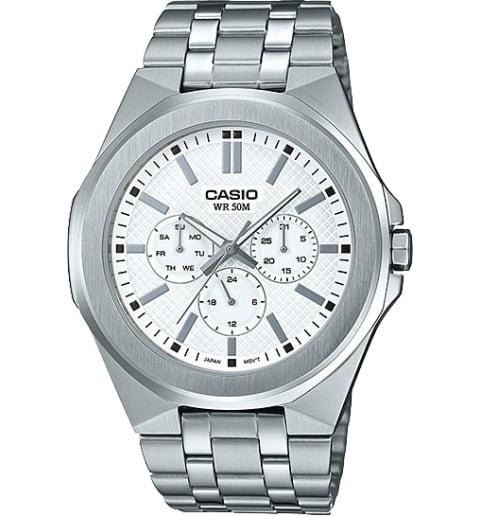 Casio Collection MTP-SW330D-7A