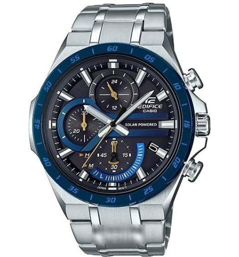 Casio EDIFICE  EQS-920DB-2A