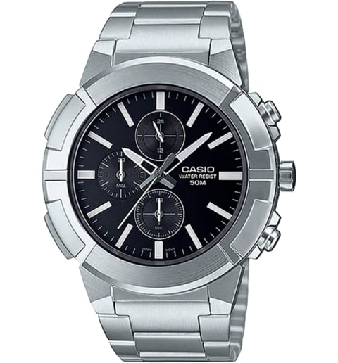 Casio Collection MTP-E501D-1A