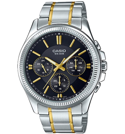 Casio Collection MTP-1375SG-1A