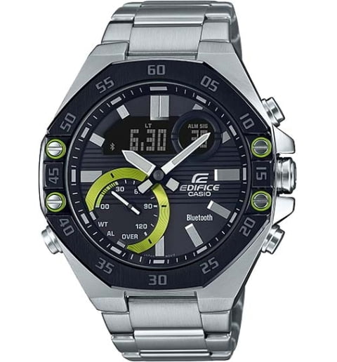 Casio EDIFICE  ECB-10DB-1A