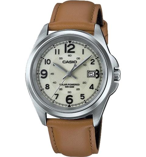 Дешевые часы Casio Collection MTP-S101L-9B