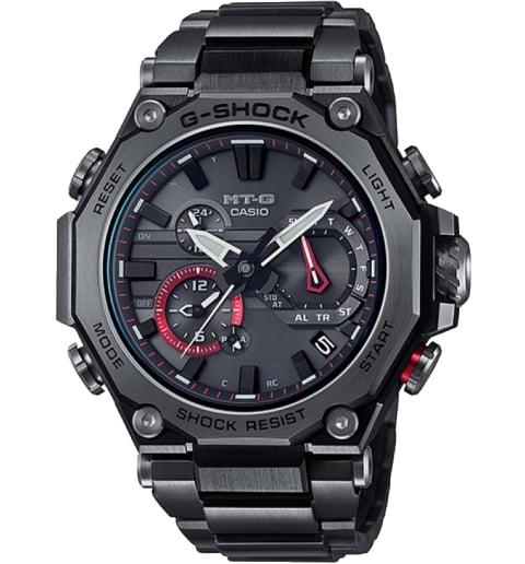 Casio G-Shock MTG-B2000BDE-1A