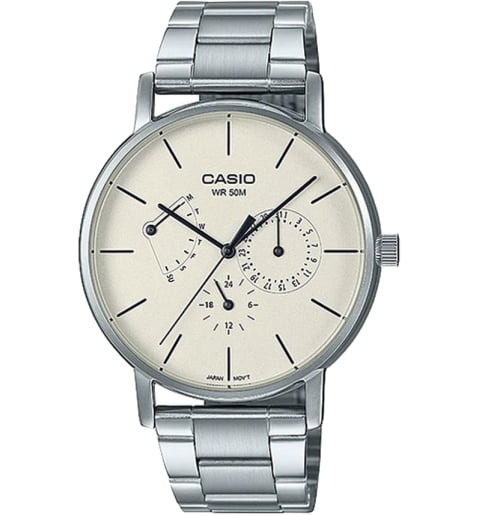 Casio Collection MTP-E320D-9E
