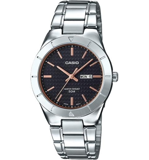 Дешевые часы Casio Collection LTP-1410D-1A2