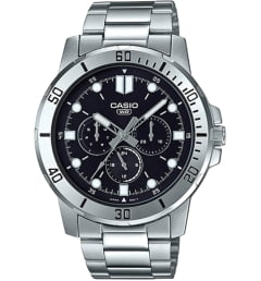Аналоговые Casio Collection MTP-VD300D-1E