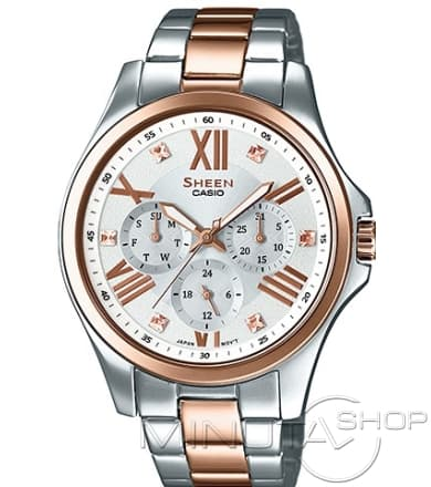 Casio SHEEN SHE-3806SPG-7A