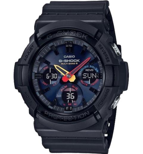 Casio G-Shock GAW-100BMC-1A