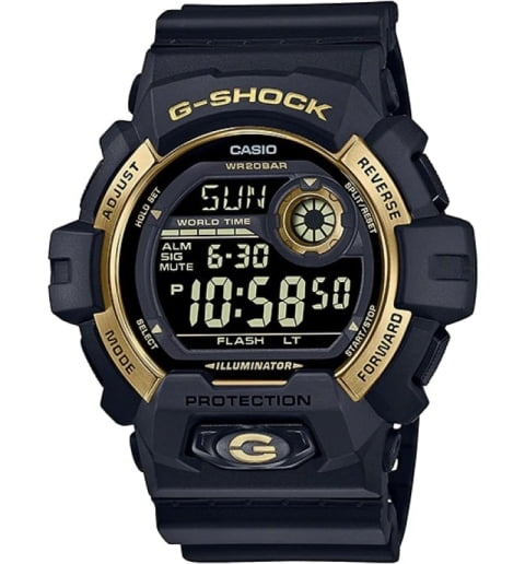 Casio G-Shock G-8900GB-1E