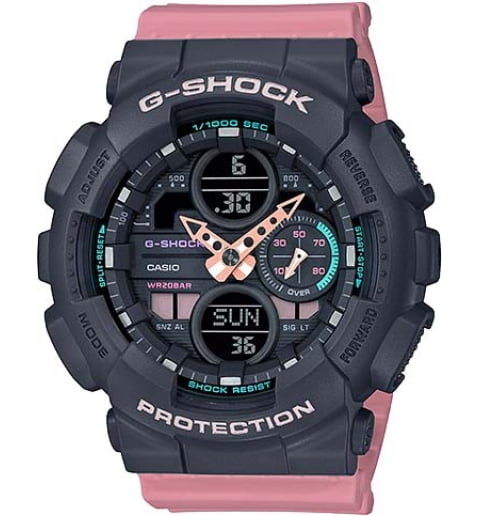 Casio G-Shock GMA-S140-4A