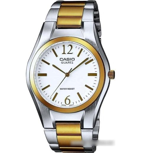 Дешевые часы Casio Collection MTP-1280SG-7A