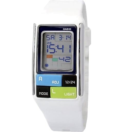 Дешевые часы Casio POPTONE LDF-50-7