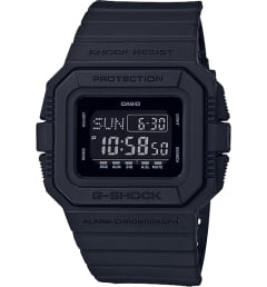 Бочкообразные Casio G-Shock DW-D5500BB-1E