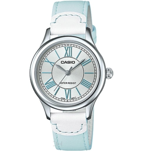 Дешевые часы Casio Collection LTP-E113L-2A