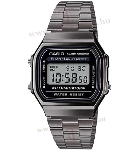 Casio Collection A-168WEGG-1A