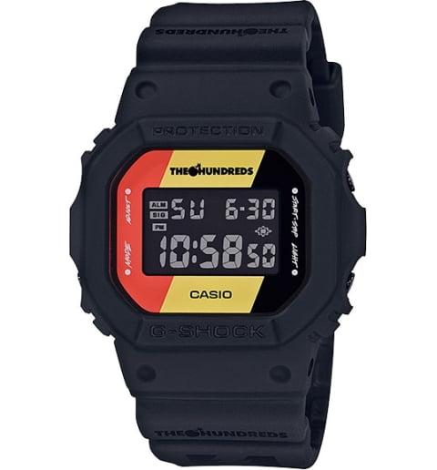 Casio G-Shock DW-5600HDR-1E