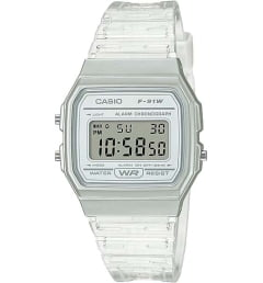 Casio Collection  F-91WS-7E