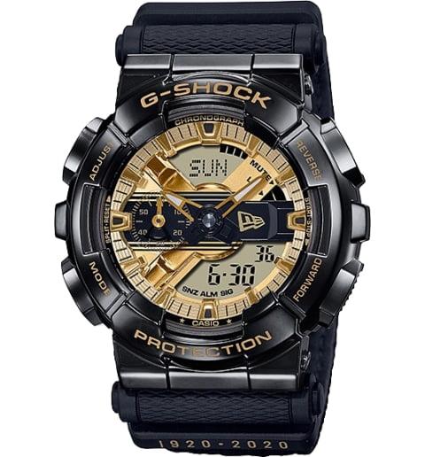 Casio G-Shock GM-110NE-1A