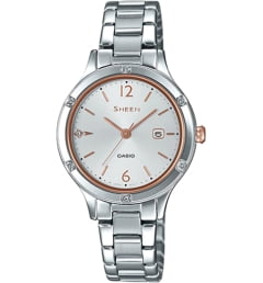 Casio SHEEN SHE-4533D-7A
