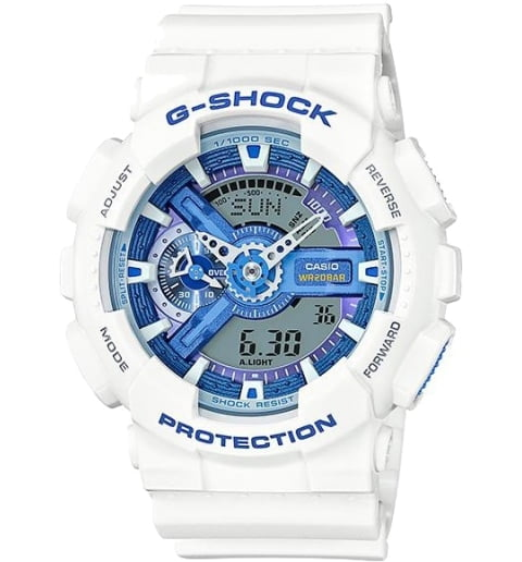 Casio G-Shock GA-110WB-7A