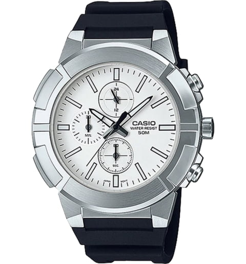 Casio Collection MTP-E501-7A