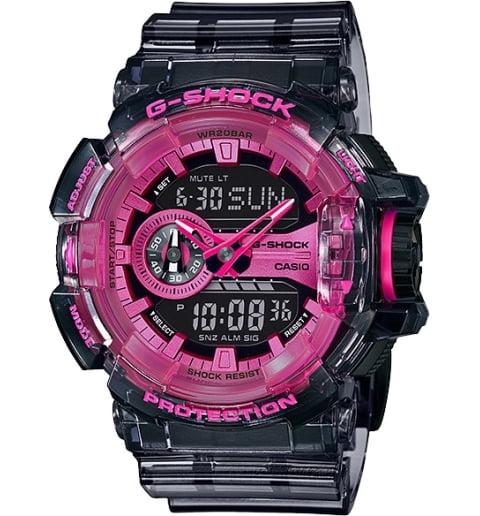 Casio G-Shock GA-400SK-1A4