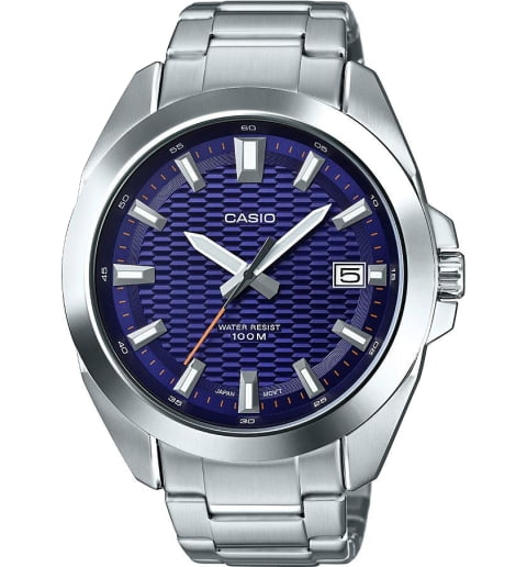Casio Collection MTP-E400D-2A