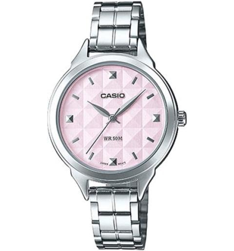 Дешевые часы Casio Collection LTP-1392D-4A