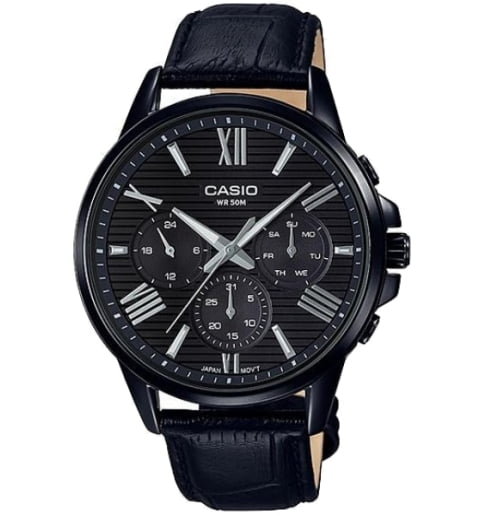Casio Collection MTP-EX300BL-1A