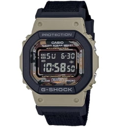 Бочкообразные Casio G-Shock  DW-5610SUS-5E