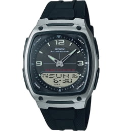 Бочкообразные Casio Collection AW-81-1A