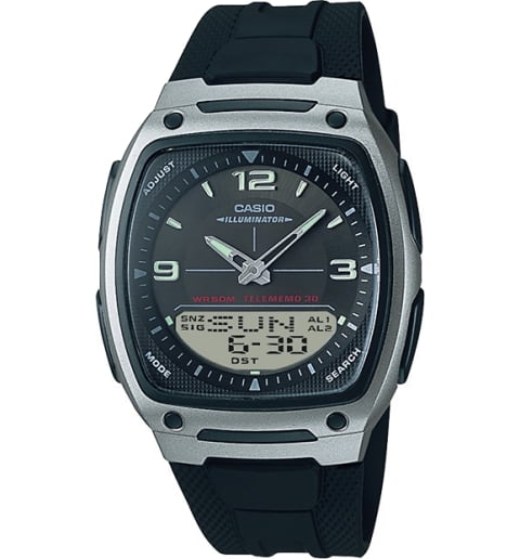 Casio Collection AW-81-1A