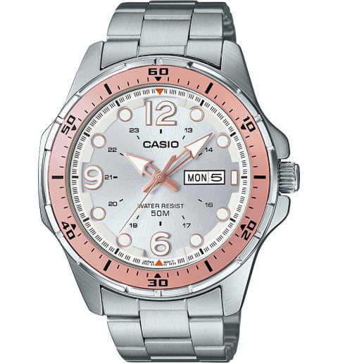 Casio Collection MTD-100D-7A1