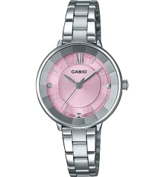 Casio Collection LTP-E163D-4A