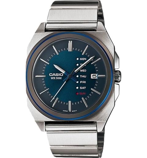 Дешевые часы Casio Collection MTF-117D-2A