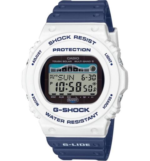 Casio G-Shock GWX-5700SS-7E