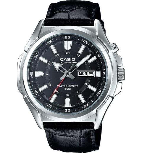 Дешевые часы Casio Collection MTP-E200L-1A