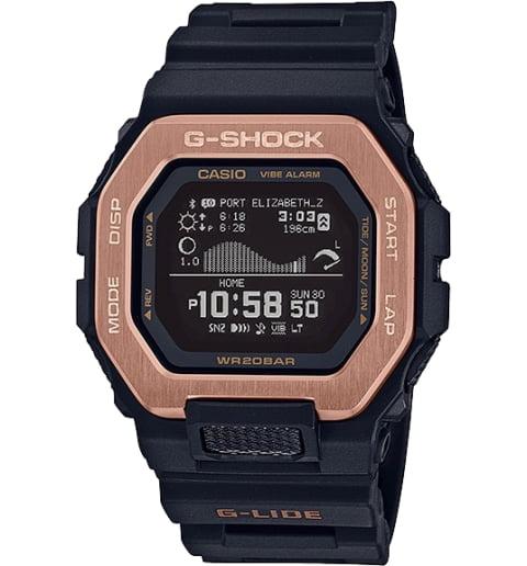 Casio G-Shock GBX-100NS-4E