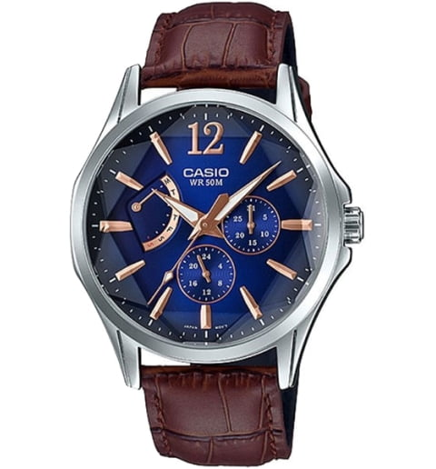 Casio Collection MTP-E320LY-2A