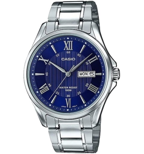 Casio Collection MTP-1384D-2A